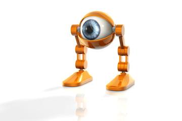 Cam Roboter B
