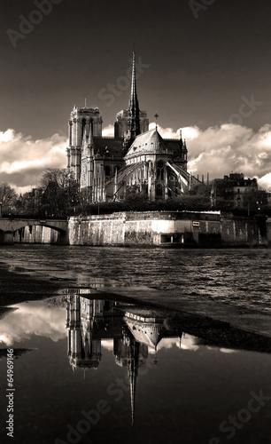 Notre Dame Paris,