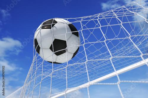 Fußball im Netz 2 - 64969582