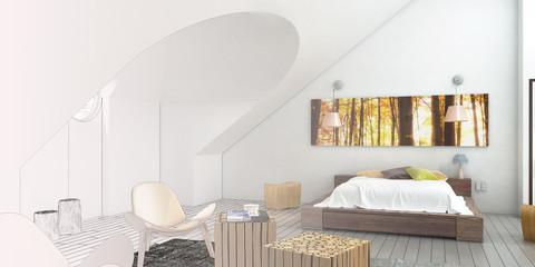 Studio Loft (drawing)
