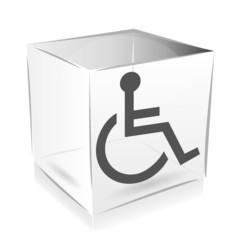 cube Handicap