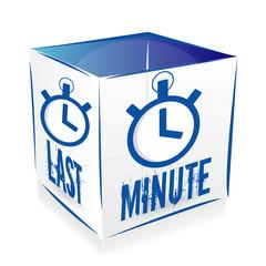 cube Last Minute