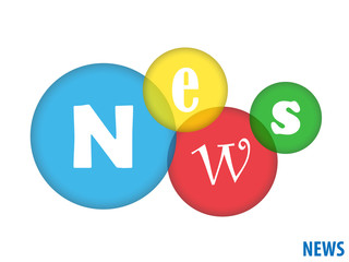 """NEWS"" (live breaking headlines rss feed web blog social media)"
