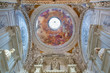 Side chapel in church San Francesco della Vigna.