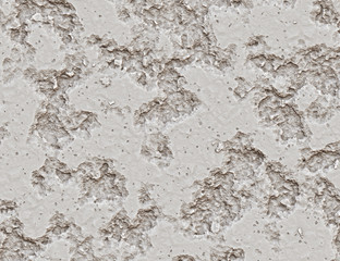 old broken rock wall texture