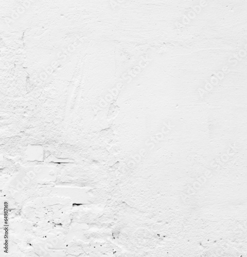 White wall background © oly5