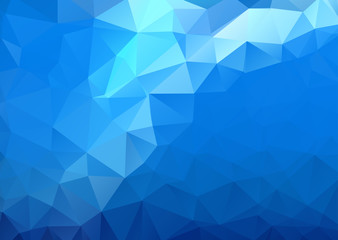 Technology concept abstract geometric background