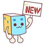 マンションのキャラクター|NEW
