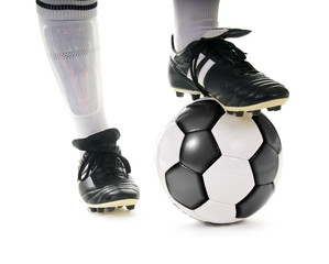 Fußball – Anstoss