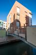 venezia giudecca architettura 2191