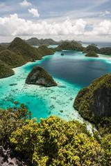 Limestone Islands 1