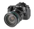 dslr camera - 64998557