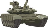 main combat tank - 64999574