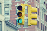 Traffic light - Fine Art prints