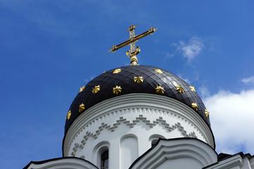 The dome monastery