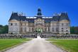 Château de Vaux le Vicomte France
