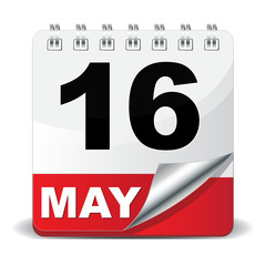 16 MAY ICON