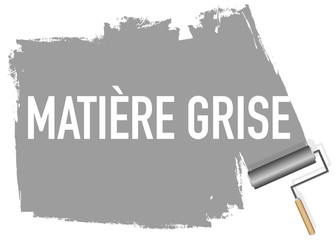 ROULEAU_Matiere Grise