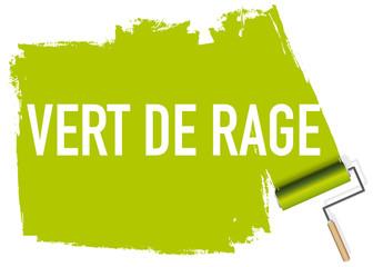 ROULEAU_Vert de Rage