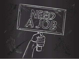 Need Job Sketch on Blackboard