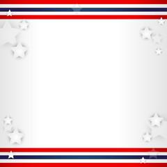 American Flag Design