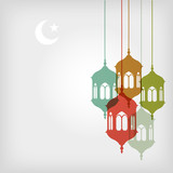 Ramadan Background  - 65022511