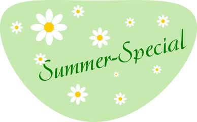 Summer-Special
