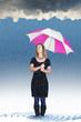 Regenschirm 35