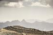 Landscape Jebel Shams