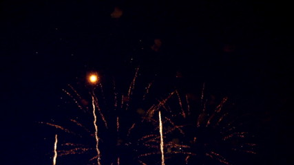 Fireworks, Holiday Celebration