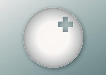 icon アイコン 皿