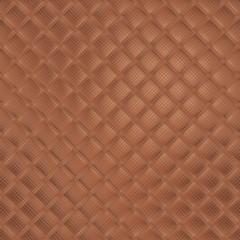 Soft bronze or cooper mosaic