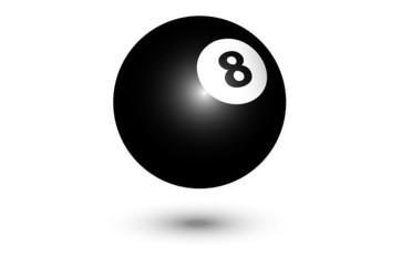 palla n 8, otto