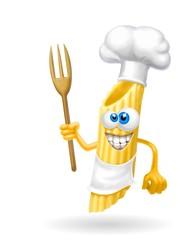 penna cuoco
