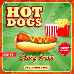 hot dogs dairy fresh