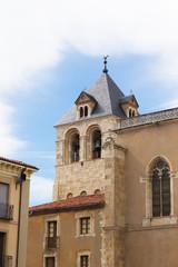 Basilica Colegiata de San Isidoro León España