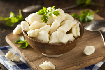 White Dairy Cheese Curds