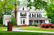 Beautiful historic, traditional home in Marietta, Georgia - 65044799