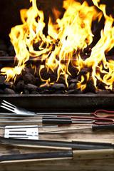Grilled Firing