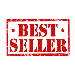 Best Seller-stamp