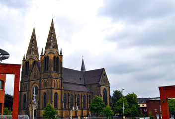 St. Clemens Solingen