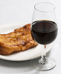 Torrijas – French Toast