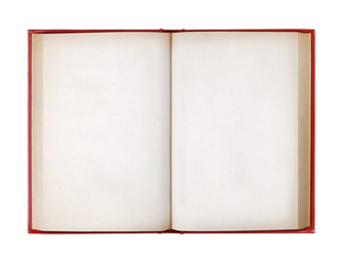 top view book