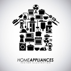 Appliances design