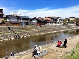 Travel in Takayama