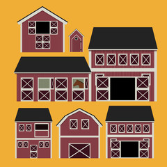 Barn design