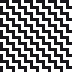 Pattern pixels chevron background