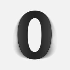 number of the alphabet