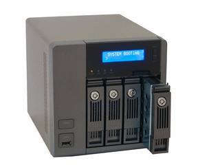 NAS Network Storage Drive,
