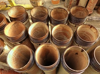 Ceramic Sewage Pipes